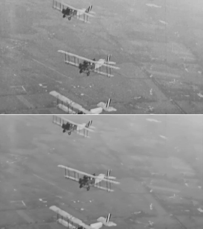 Figure 1 for Model-blind Video Denoising Via Frame-to-frame Training
