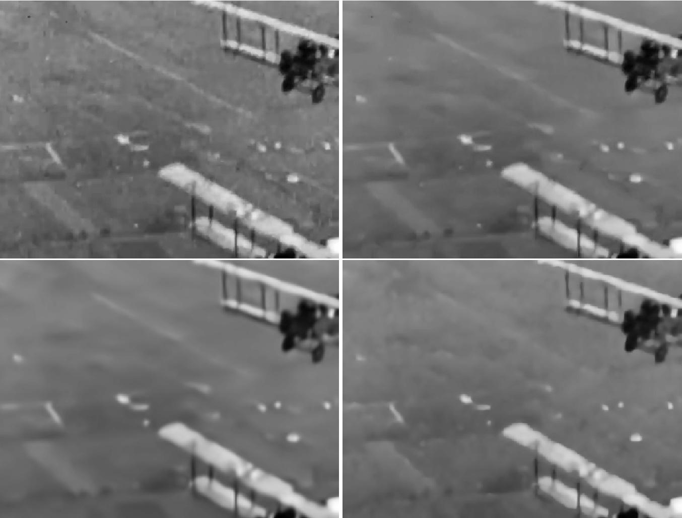 Figure 2 for Model-blind Video Denoising Via Frame-to-frame Training