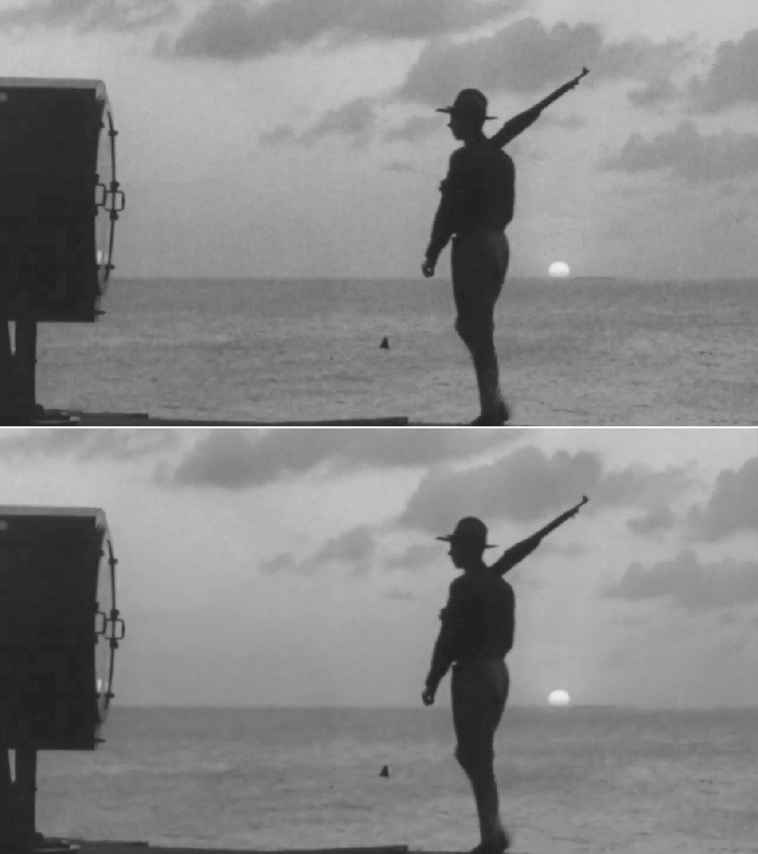 Figure 3 for Model-blind Video Denoising Via Frame-to-frame Training