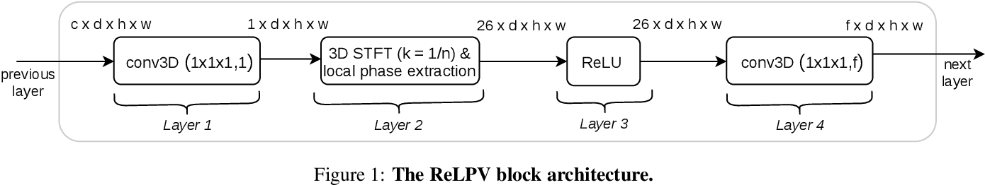 Figure 1 for LP-3DCNN: Unveiling Local Phase in 3D Convolutional Neural Networks