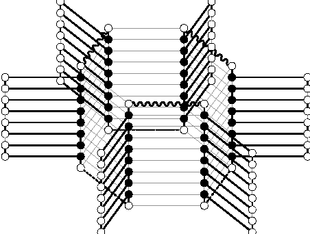 Figure 3 from Design of Artificial Tubular Protein Structures in 3D