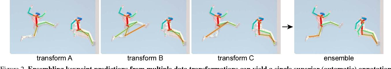 Figure 3 for Data Distillation: Towards Omni-Supervised Learning