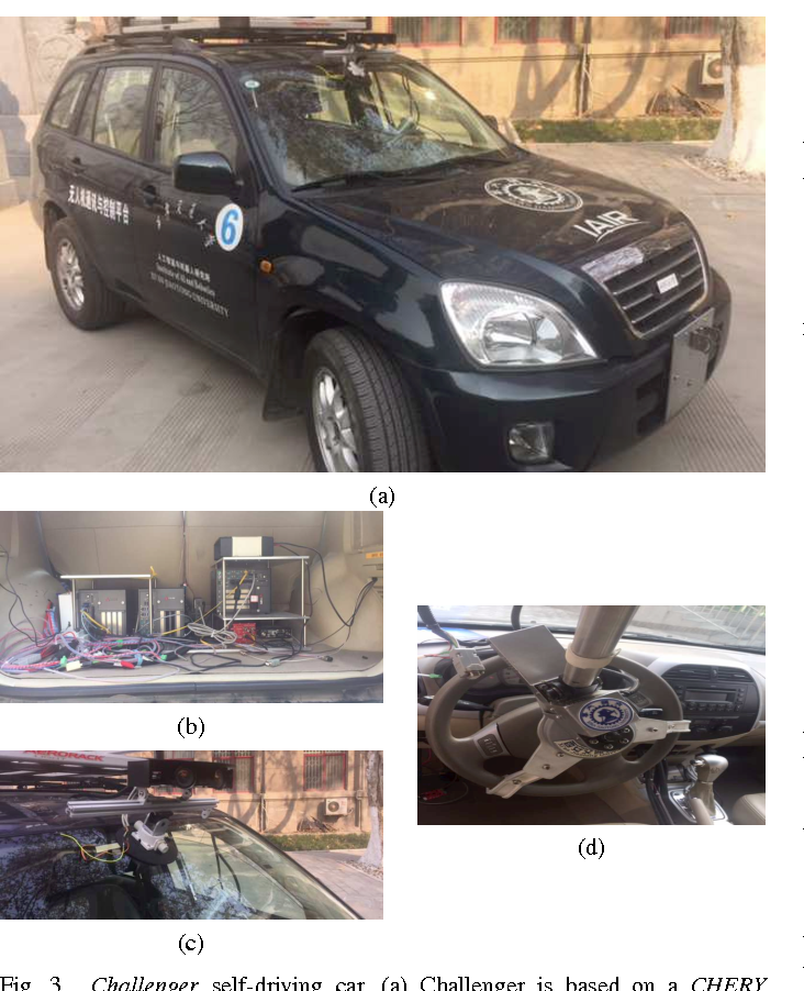 Figure 4 for Brain Inspired Cognitive Model with Attention for Self-Driving Cars