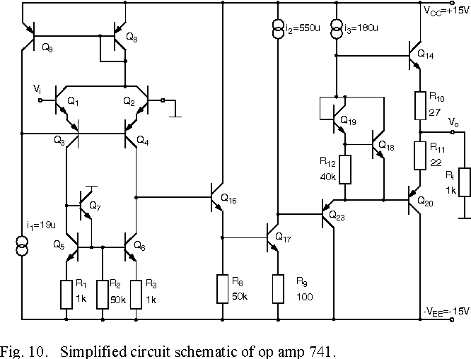 figure 1 from electro-thermal circuit simulation using simulator coupling