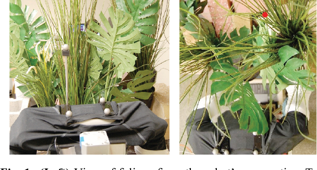 Figure 1 for Manipulation in Clutter with Whole-Arm Tactile Sensing