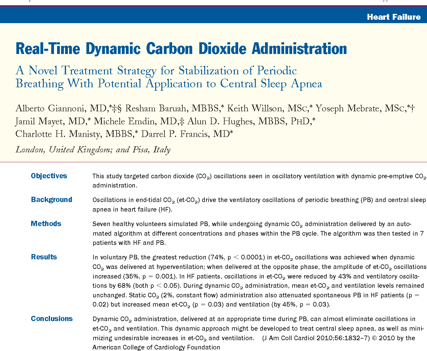Real time dynamic carbon dioxide administration a novel treatment table 1 urtaz Choice Image