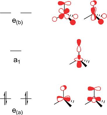 Figure 2 From Nitrogen Atom Transfer From Ironiv Nitrido Complexes