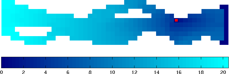 Figure 4 for Temporal plannability by variance of the episode length