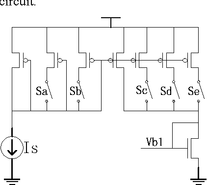 Figure 4 from A differential reference voltage source and its output