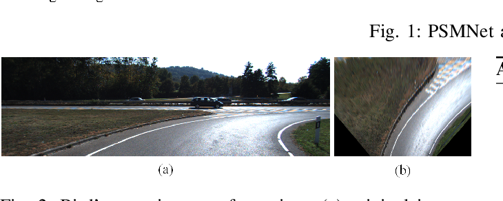 Figure 2 for Robust Lane Marking Detection Algorithm Using Drivable Area Segmentation and Extended SLT