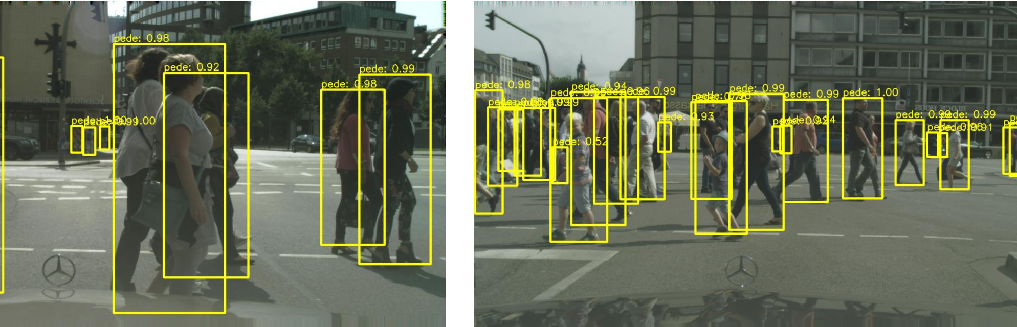 Figure 1 for Learning Lightweight Pedestrian Detector with Hierarchical Knowledge Distillation