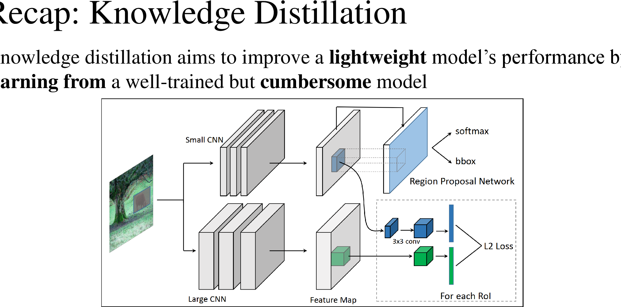 Figure 2 for Learning Lightweight Pedestrian Detector with Hierarchical Knowledge Distillation