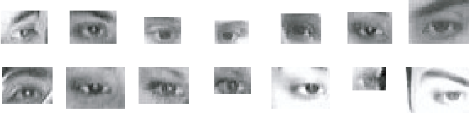 PDF] Real Time Eye Tracking and Blink Detection with USB Cameras