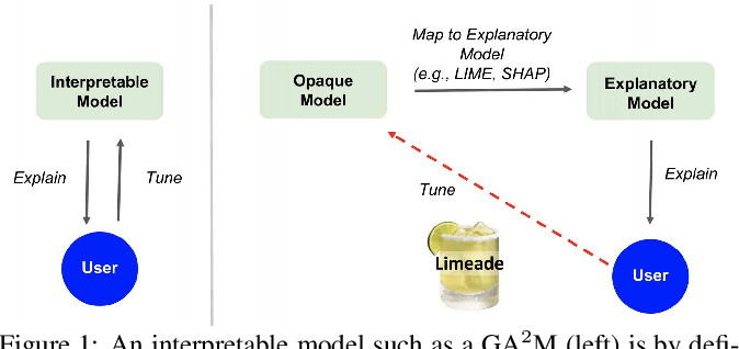 Figure 1 for Explanation-Based Tuning of Opaque Machine Learners with Application to Paper Recommendation