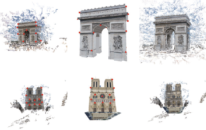 Figure 2 for Viewpoint Selection for Photographing Architectures