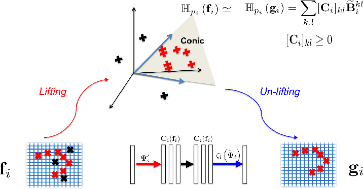 Figure 2 for A Mathematical Framework for Deep Learning in Elastic Source Imaging