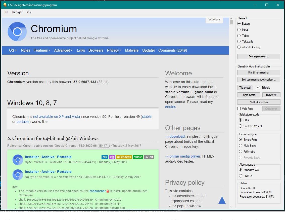 Chrome Portable Official