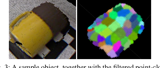 Figure 3 for Probabilistic Surface Friction Estimation Based on Visual and Haptic Measurements