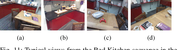 Figure 3 for Towards CNN Map Compression for camera relocalisation