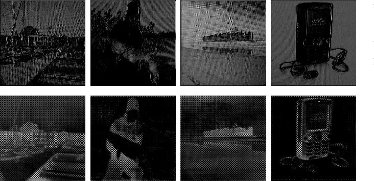 Figure 2 for Moiré Photo Restoration Using Multiresolution Convolutional Neural Networks