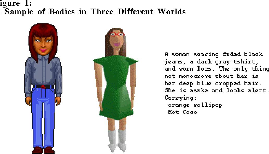 Figure 1 From American Behavioral Scientist Vol43 No3 November
