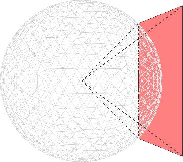 Figure 3 for Applying VertexShuffle Toward 360-Degree Video Super-Resolution on Focused-Icosahedral-Mesh