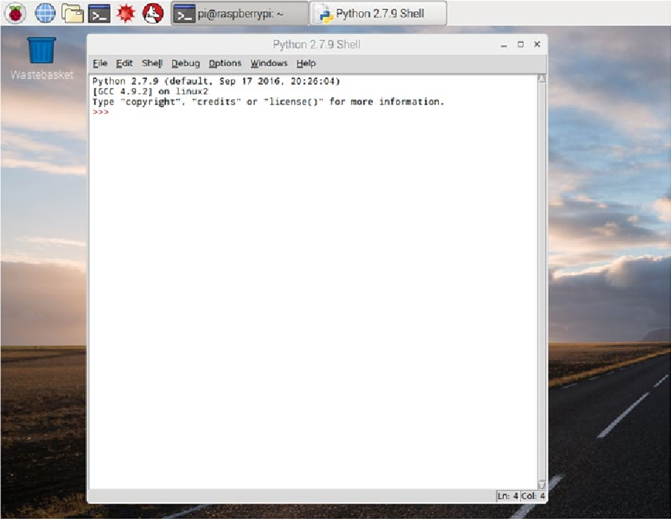 Figure 8-3 from Python, PyGame and Raspberry Pi Game Development
