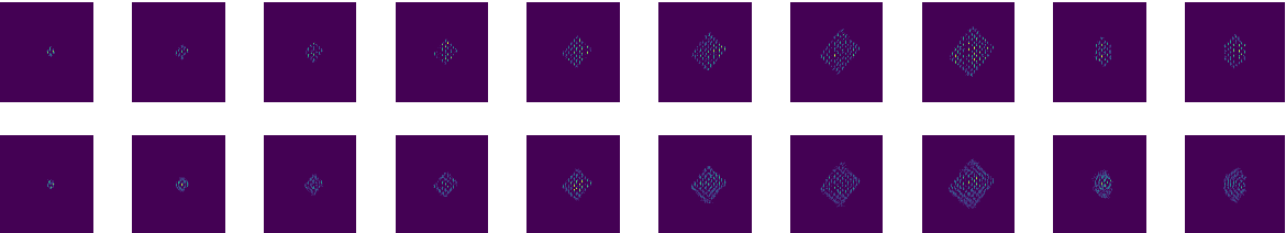 Figure 1 for A Molecular-MNIST Dataset for Machine Learning Study on Diffraction Imaging and Microscopy