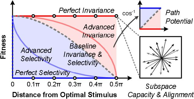 Figure 3 for Measuring and Understanding Sensory Representations within Deep Networks Using a Numerical Optimization Framework