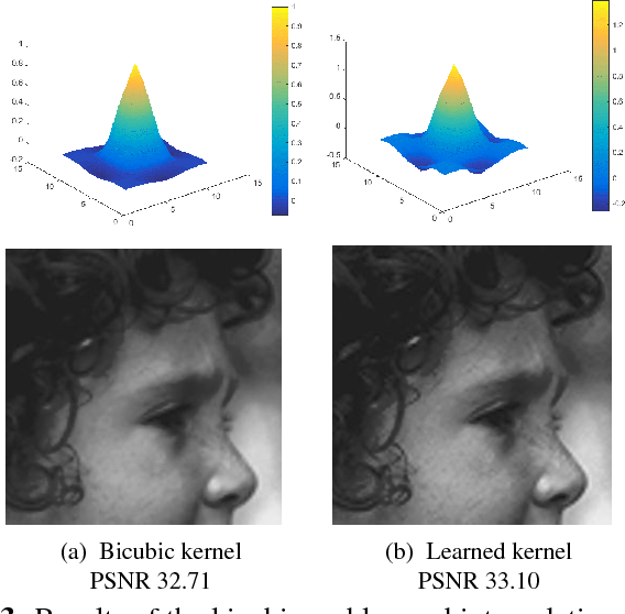 Figure 4 for Local- and Holistic- Structure Preserving Image Super Resolution via Deep Joint Component Learning