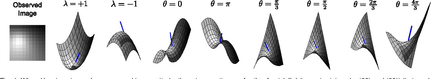 Figure 4 for From Shading to Local Shape