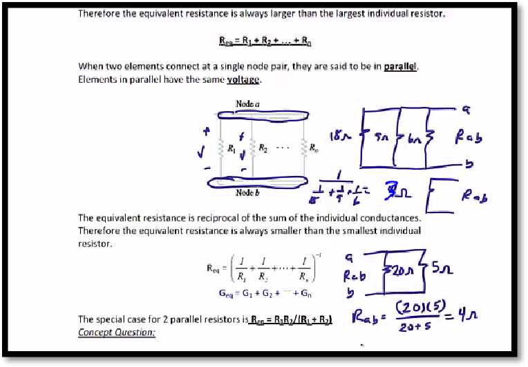"Teaching an Electrical Circuits Course Online "" - Semantic Scholar"