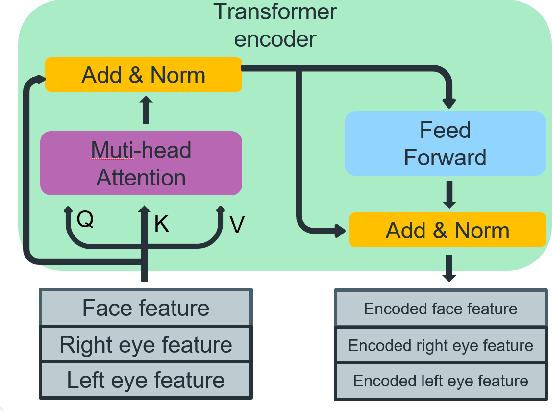 Figure 3 for Gaze Estimation with an Ensemble of Four Architectures