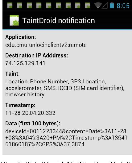 UnLocIn: Unauthorized location inference on smartphones
