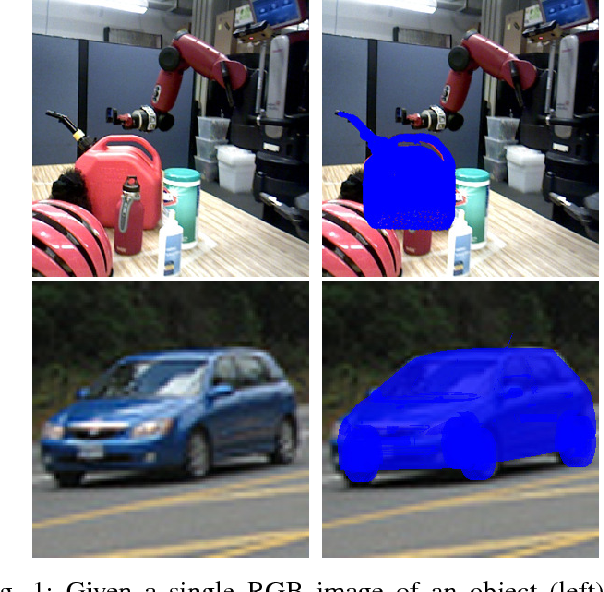 Figure 1 for 6-DoF Object Pose from Semantic Keypoints