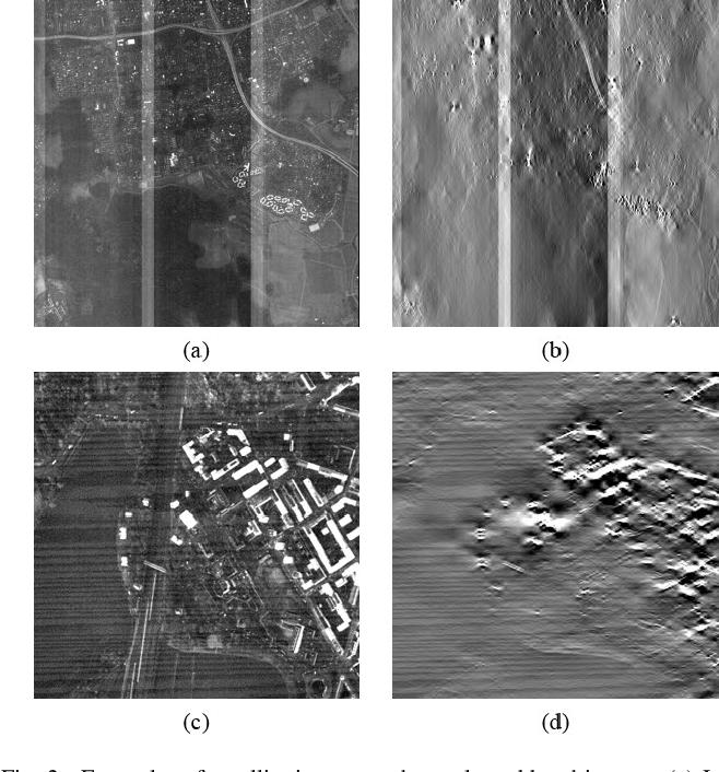 Figure 4 for Unsupervised Denoising for Satellite Imagery using Wavelet Subband CycleGAN