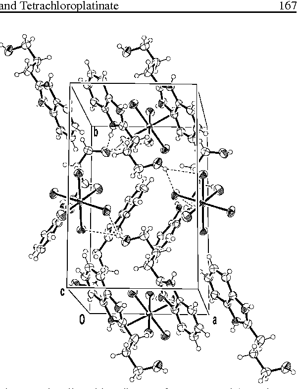 Figure 3 From The Crystal Structures Of 2 3 Hydroxypropyl