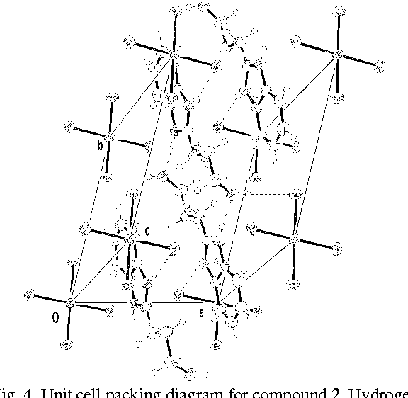 Figure 4 From The Crystal Structures Of 2 3 Hydroxypropyl