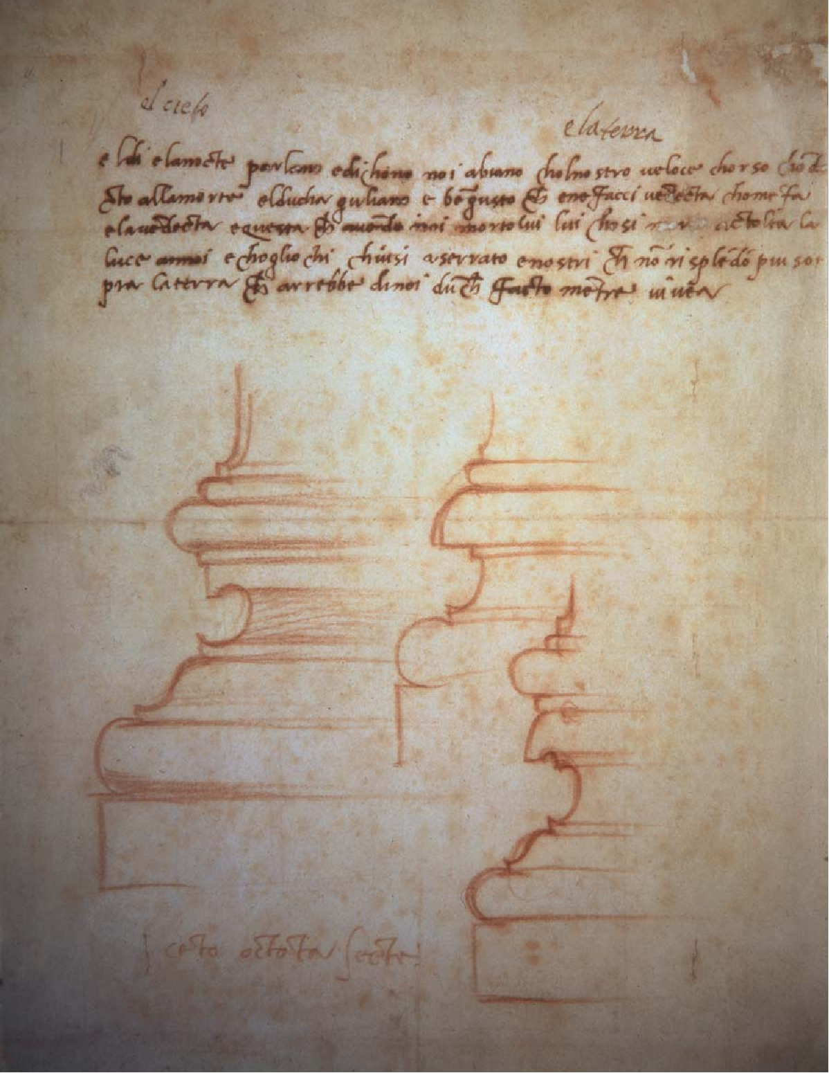 Figure 8 10 from Architects' drawings : a selection of