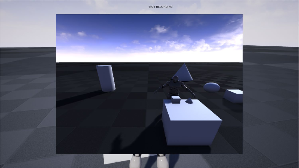 Figure 4 for UnrealROX: An eXtremely Photorealistic Virtual Reality Environment for Robotics Simulations and Synthetic Data Generation
