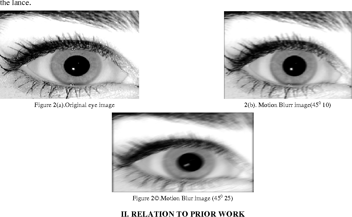 Figure 2 from Processing of Iris Video frames to Detect Blink and ...