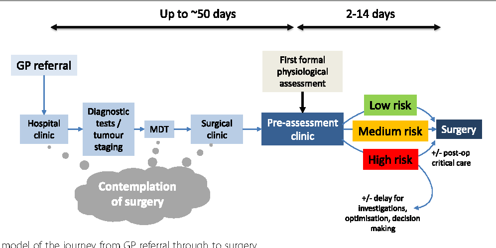 Re designing the pathway to surgery better care and added value figure 1 ccuart Gallery