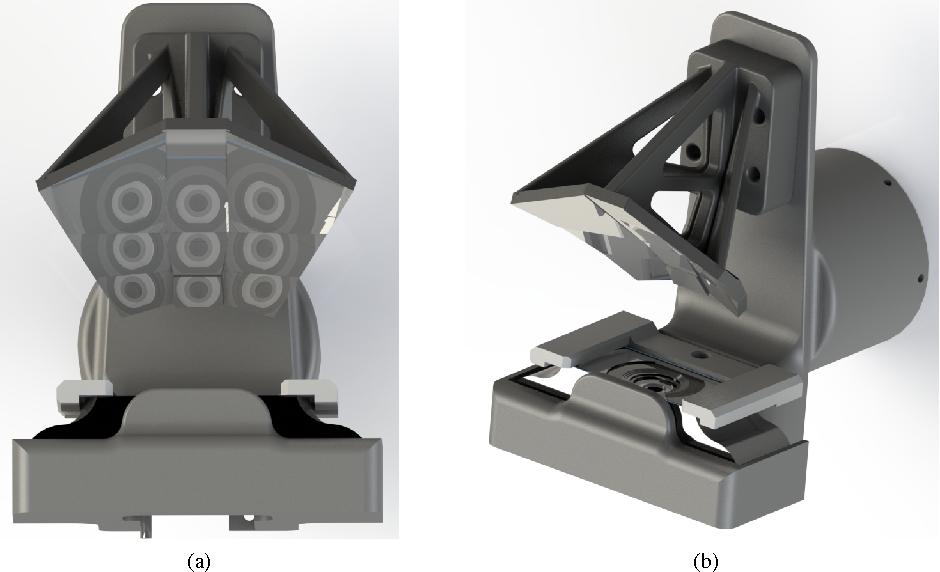 Figure 4 for Mirrored Light Field Video Camera Adapter
