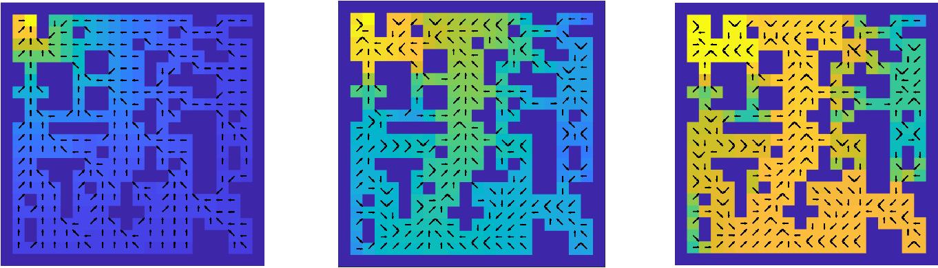 Figure 4 for Constrained Risk-Averse Markov Decision Processes