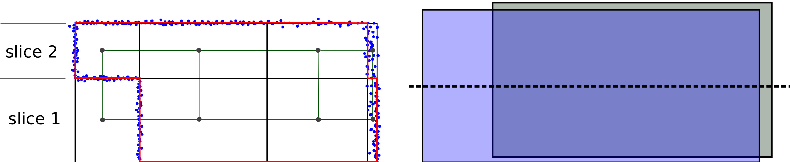 Figure 3 for Geometric Abstraction from Noisy Image-Based 3D Reconstructions