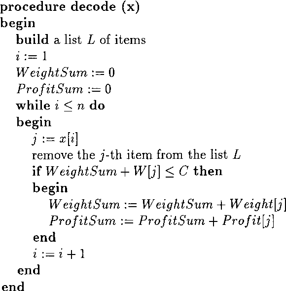 Genetic Algorithms + Data Structures = Evolution Programs