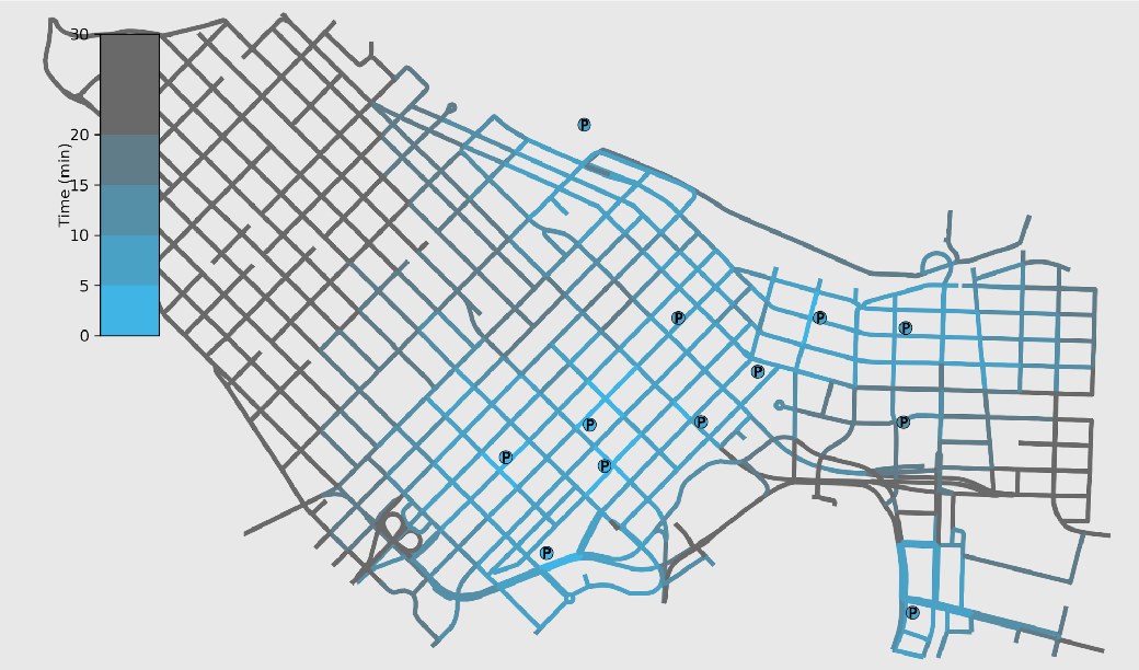 Figure 3 for Smarter Parking: Using AI to Identify Parking Inefficiencies in Vancouver