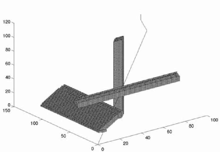 Figure 2 for Priority-based coordination of mobile robots