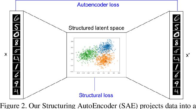 Figure 2 for Structuring Autoencoders