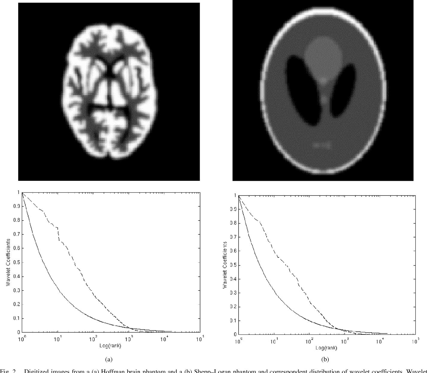 Figure 2 from A linear wavelet filter for parametric imaging with